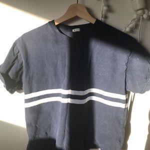 BRANDY MELVILLE- nice material short sleeve